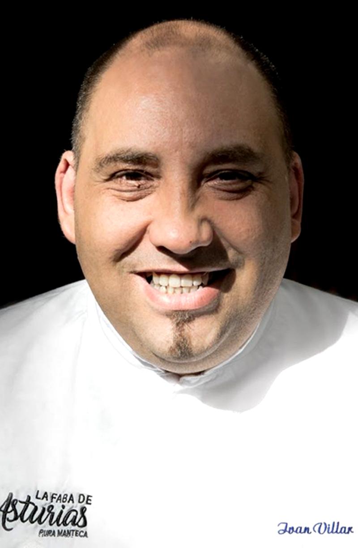 Ivan Villar - Restaurante La Torre